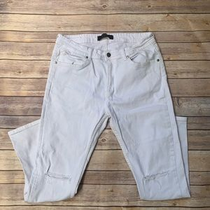 💎5/$25💎 Zara Jeans 34/27